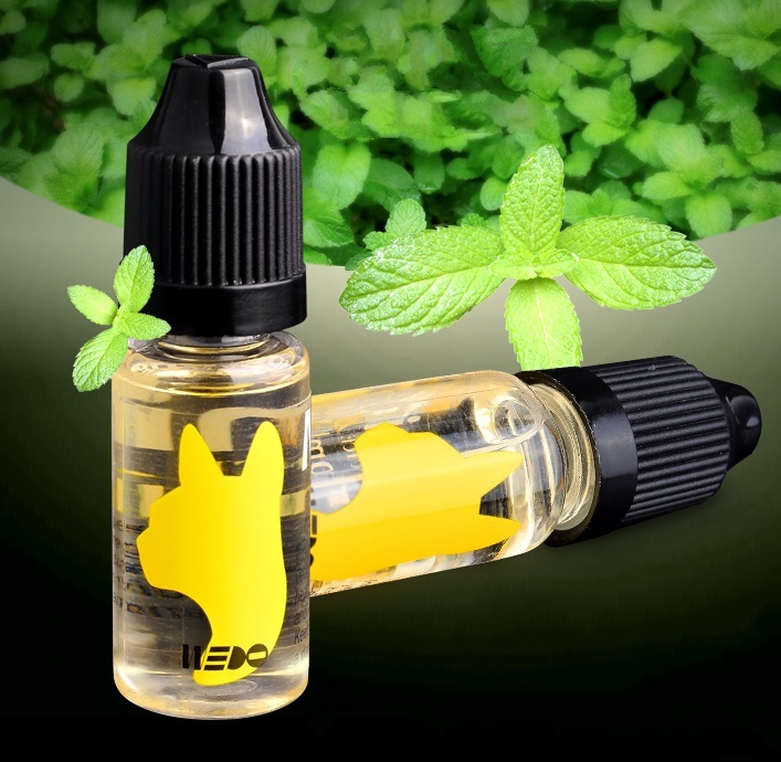 Mint Flavor E-liquid