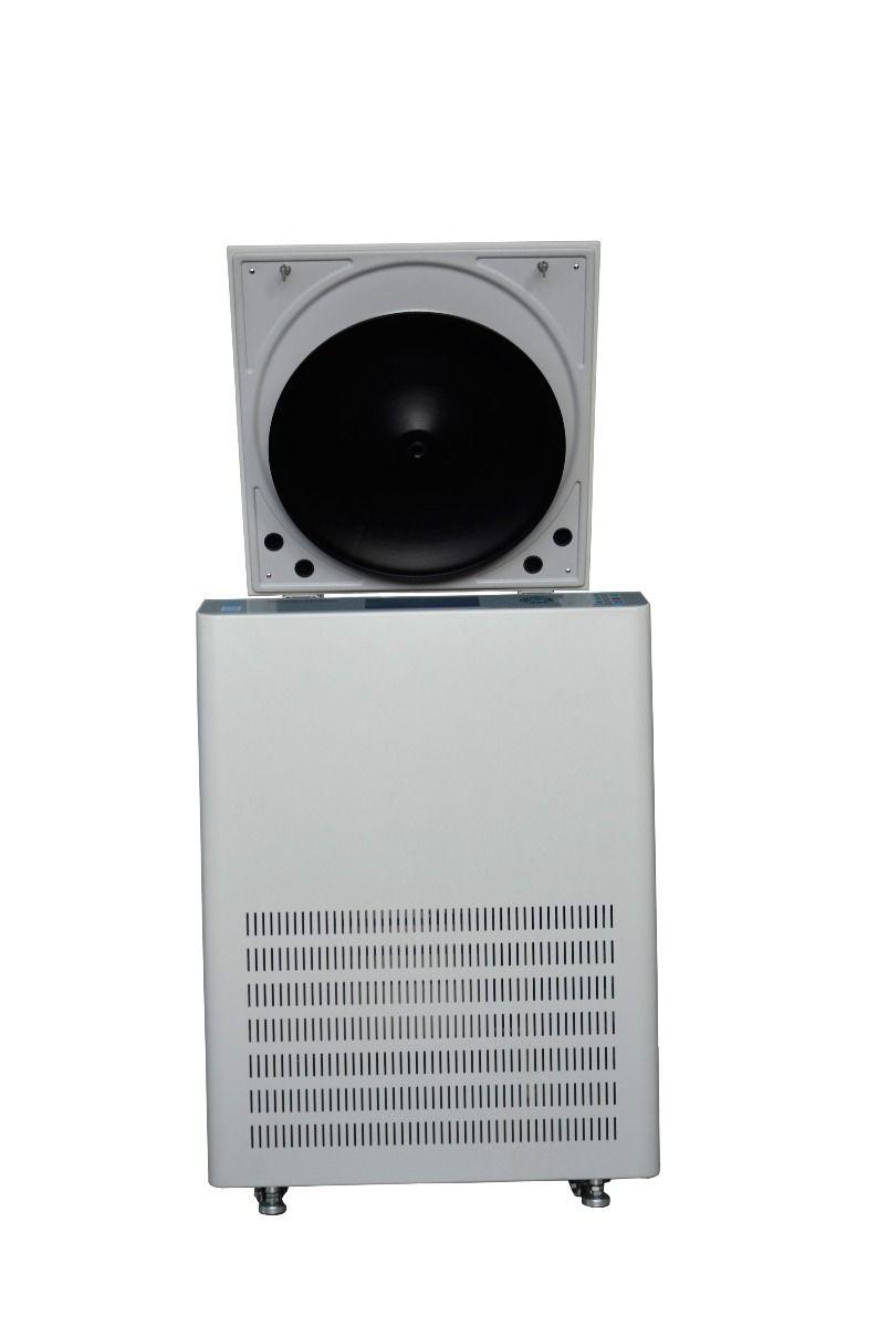 High Speed Refrigerated Centrifuge KDC-160HR