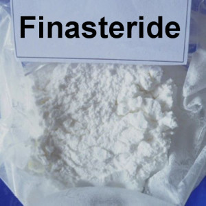 Anti Hair Loss Proscar Finasteride Steroids Powder