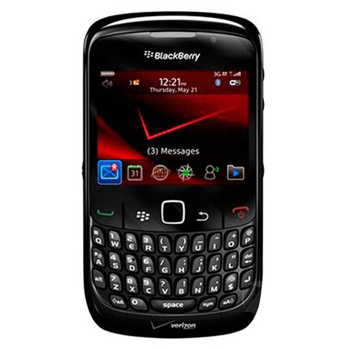 Blackberry 8530 unlocked phone with Camera GPS Wifi 3G CDMA ONLY
