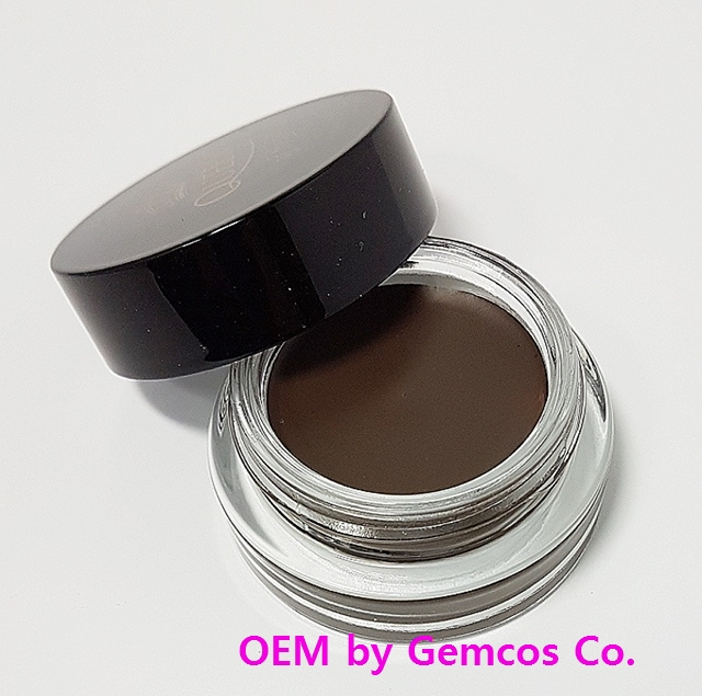 Gemcos Eyebrow gel or pomade (EY-202) (Excellent Quality Korean products)