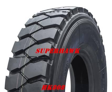 SUPERHAWK truck tire(12.00r24)