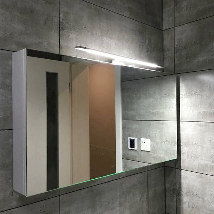 IP44 led mirror lamp