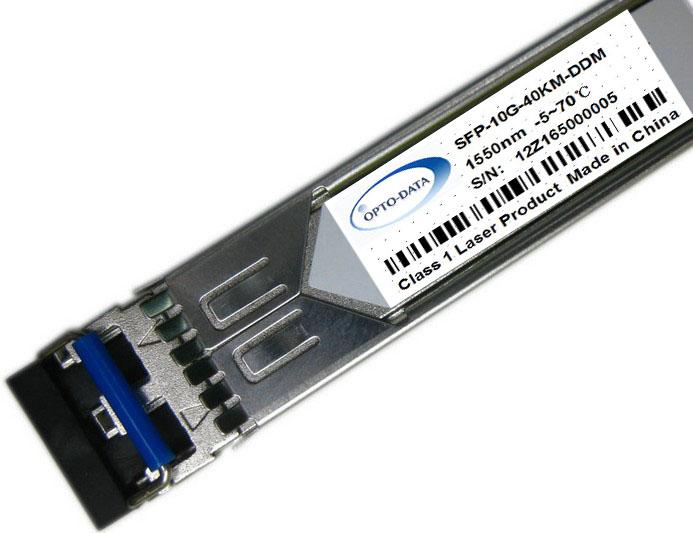 10G Ethernet SFP+ Series Datasheet
