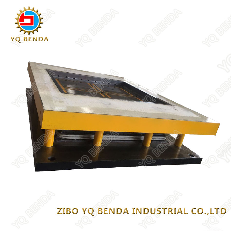 Welcome OEM Ceramic tile die