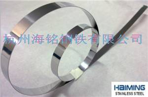 Low price 304 stainless steel strip