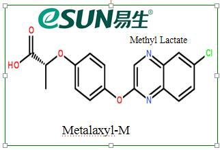 methyl Lactate CAS 29871-49-4 agrochemical intermediate