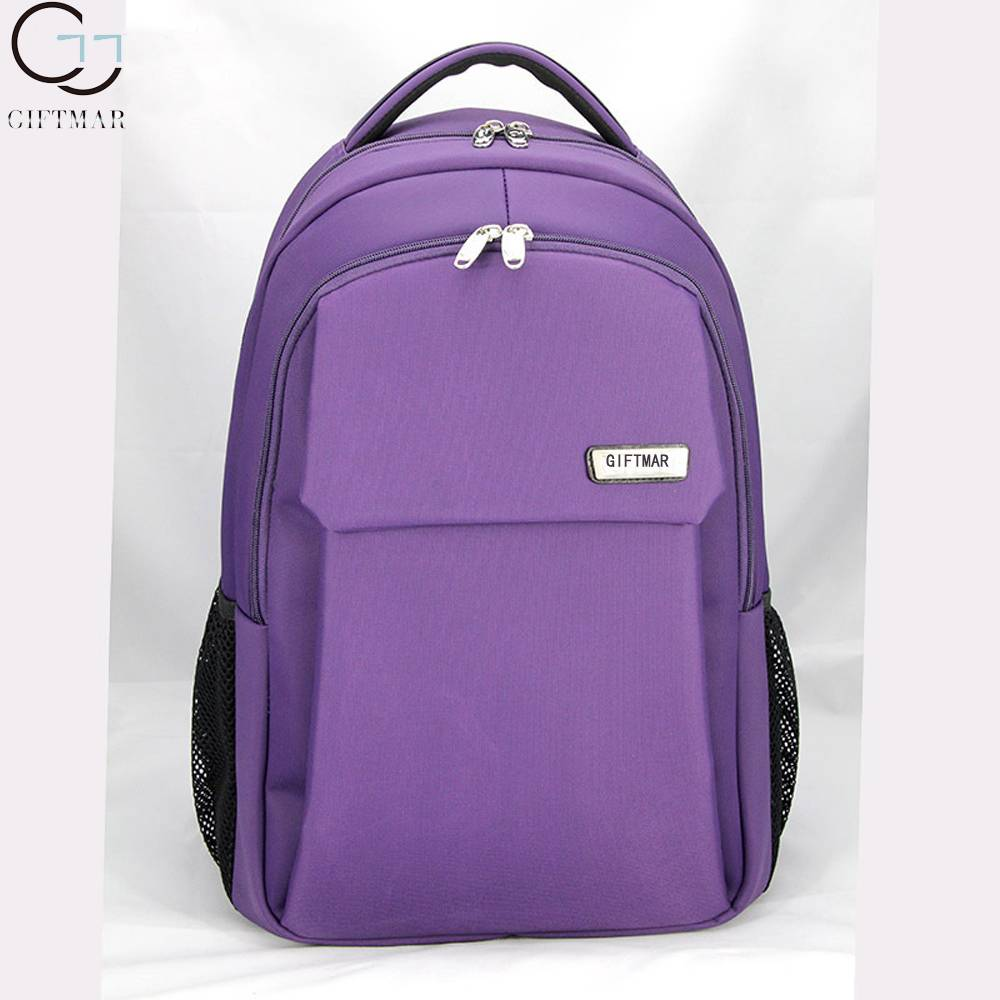 New 2016 business bag with laptop compartment, famous brand business backpack