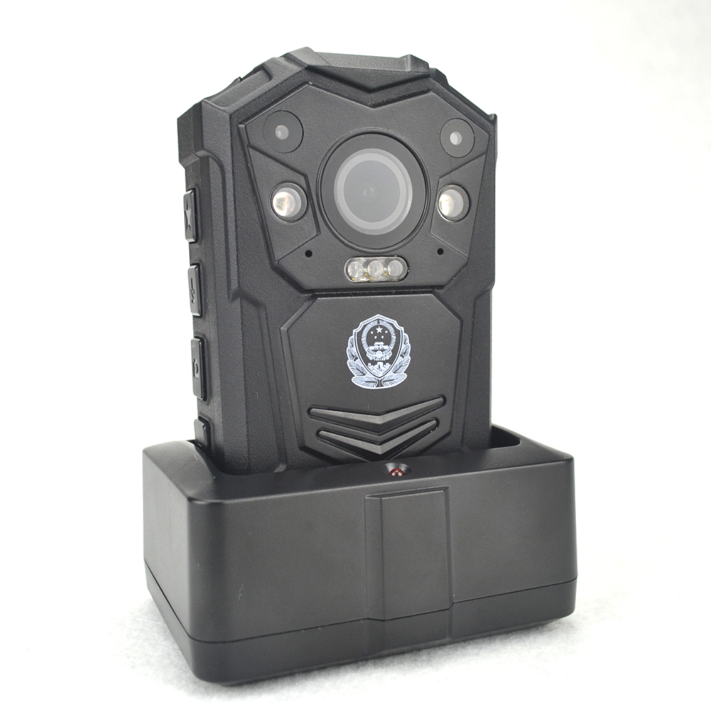 Police Body Camera for Law Enforcement 1296p, 2900mAh Night Vision Waterproof Logo Customized