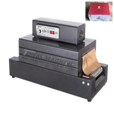 BS-3015 Shrink Film Wrapper for toy