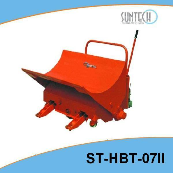 Cloth Roll Doffing Trolley-For Narrow Alley(ST-HBT-07II)