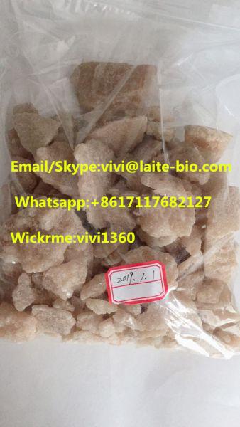 Hot Sale multicolor eutylone eu Eutylone crystal with best price vivi(at)laite-bio.com