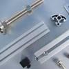 Aluminum Profile and Accessories
