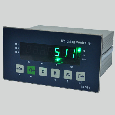 ID511 Industrial Weighing Controller