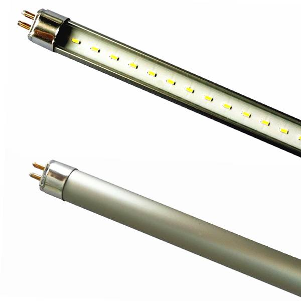 LED T5 Tube with 30-piece 3014 SMD