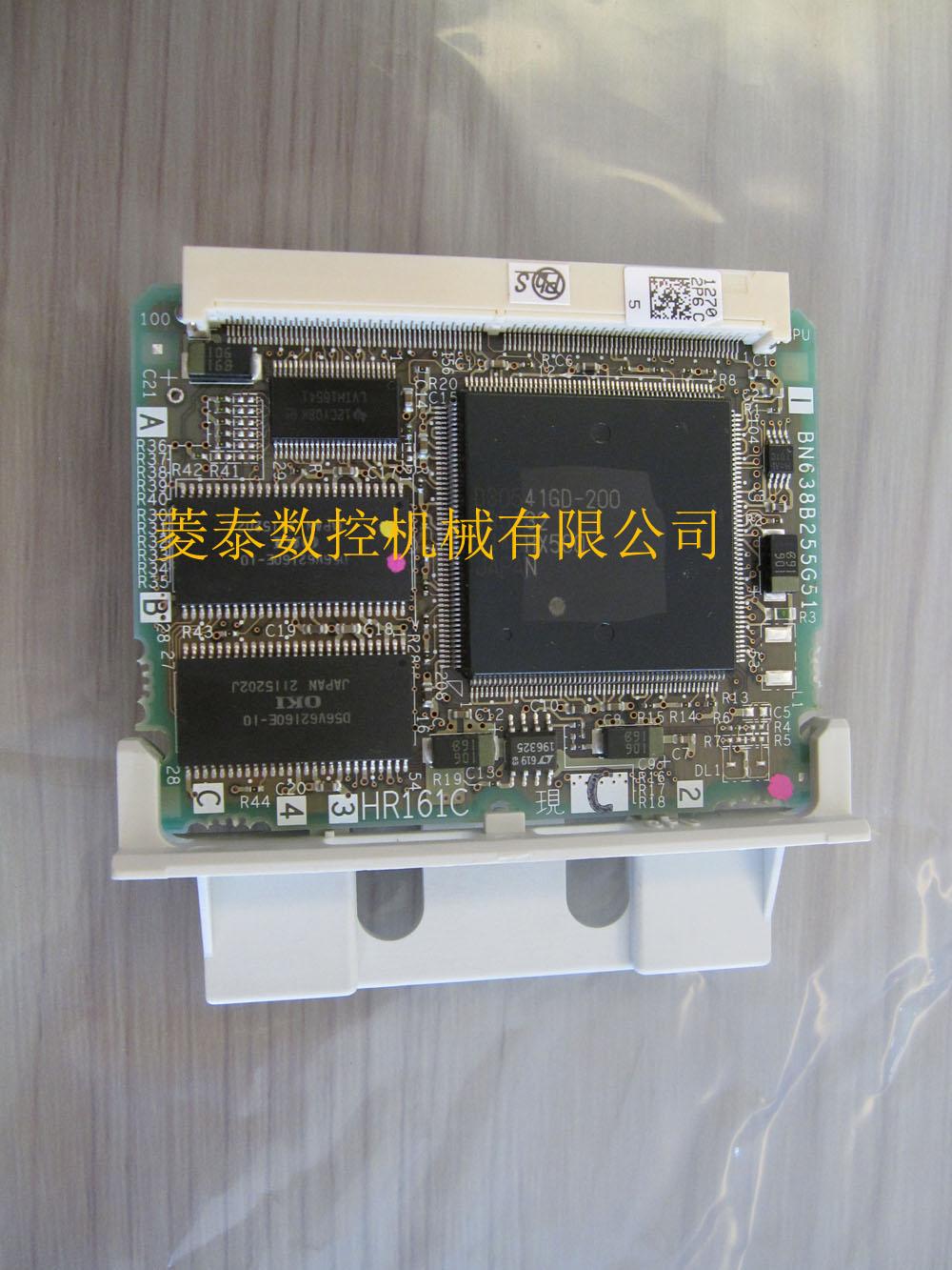 Mitsubishi PCB  HR161C