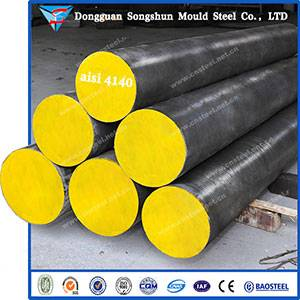 4140 Alloy Steel, 1.7225 Structural Steel, SCM440 Steel Materials
