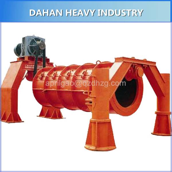 steel reinforced concrete pipe making machine,concrete coated steel pipe,Large diameter concrete pip