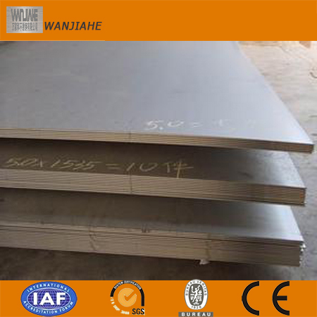 AISI430 Hot Rolled Stainless Steel Plates