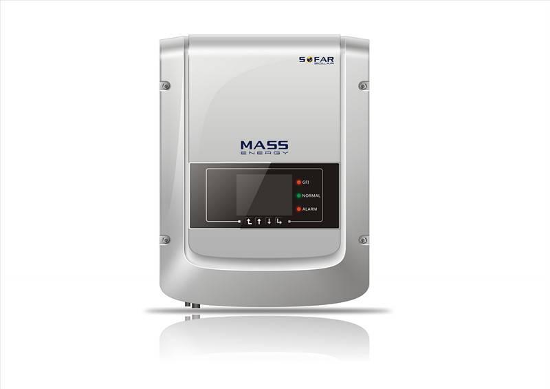 SOFARSOLAR PV Inverter 2.7KW