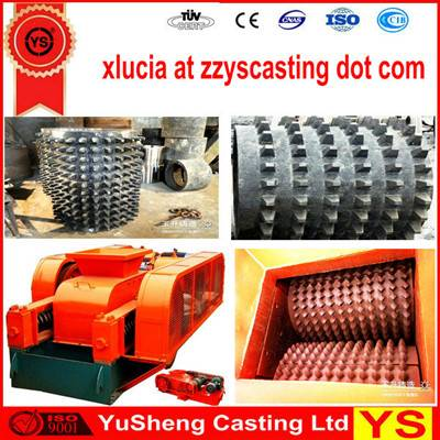 roll crusher parts,roll crusher spares,roll crusher spare parts