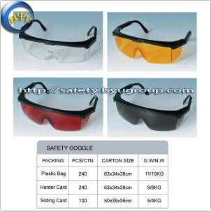 wholesale safety goggle