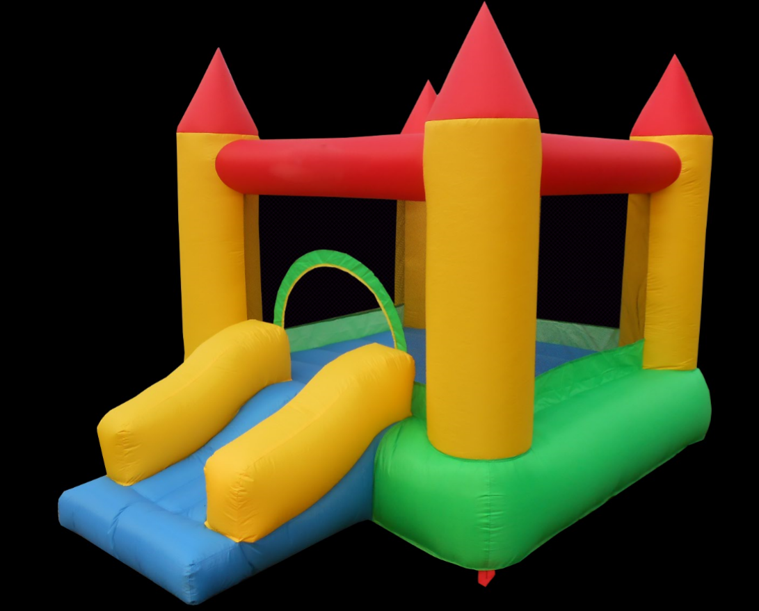 inflatable bouncer with good quality