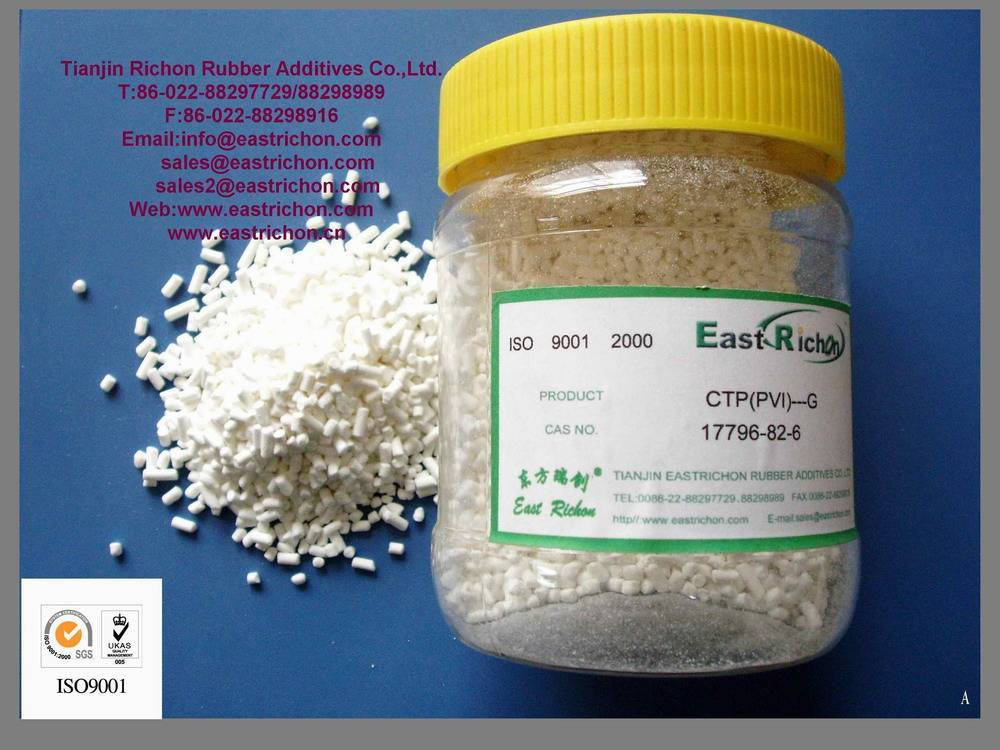 Rubber Chemicals CTP(PVI)