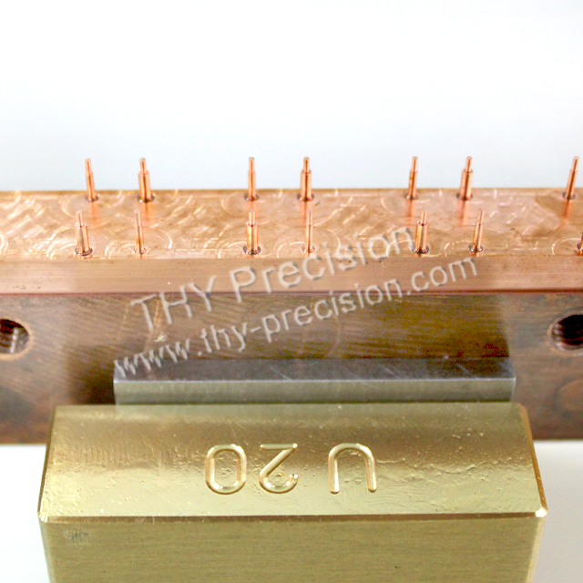 THY Precision, OEM, Micro Moulding, Injection Moulded Parts, Plastic Injection Micro Moulding