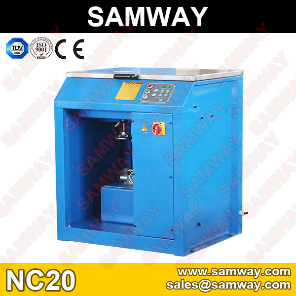 Samway NC20 Hydraulic Hose Crimping Machine