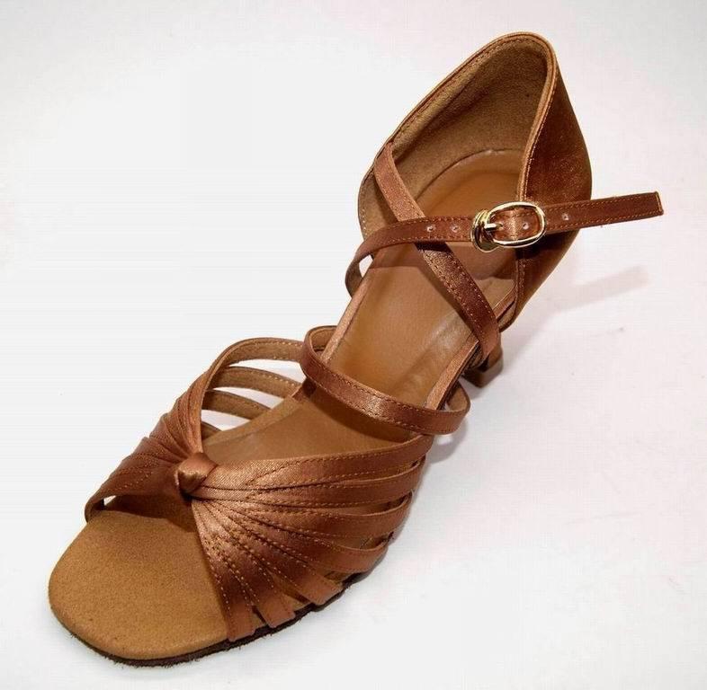 Latin dance shoes S-7062