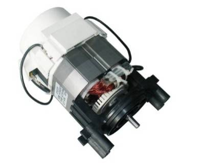 Motors For Cleaning Machine: HC88 serial motors for high pressure washer