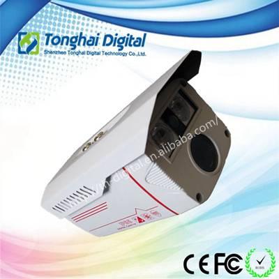 1.0MP 720P Plastic Dome IR HDCVI Camera