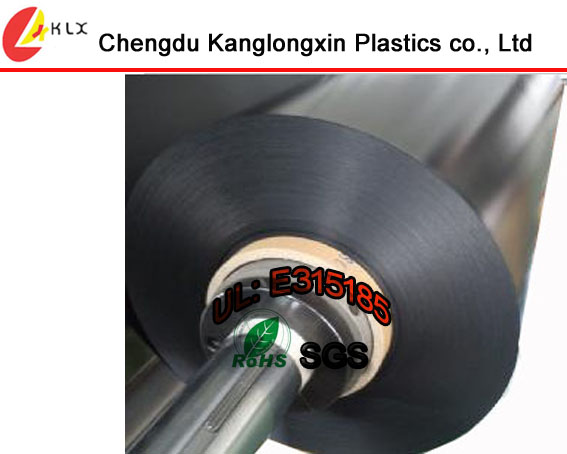 UL Certificated Polycarbonate Film/Sheet