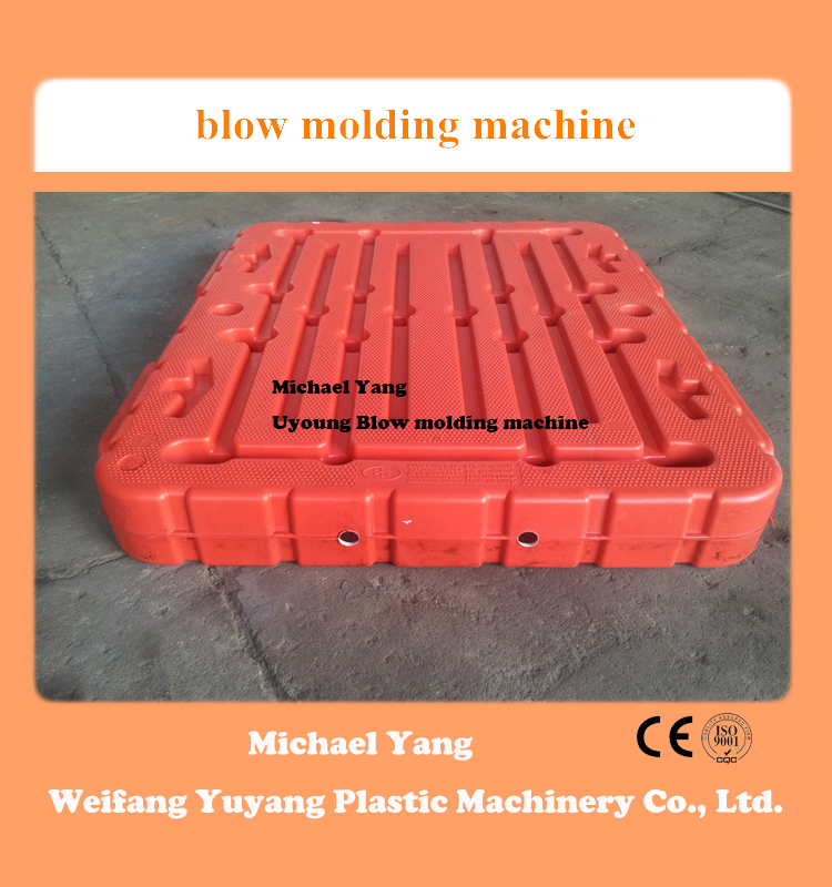 pallet making machine, blow molding machine for pallet