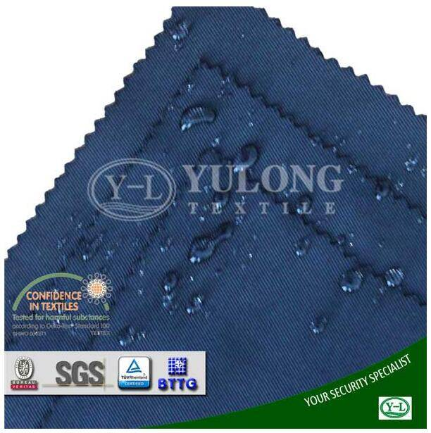 water resistant & fire resistant fabric&anti-acid and alkali fabric for workwear use