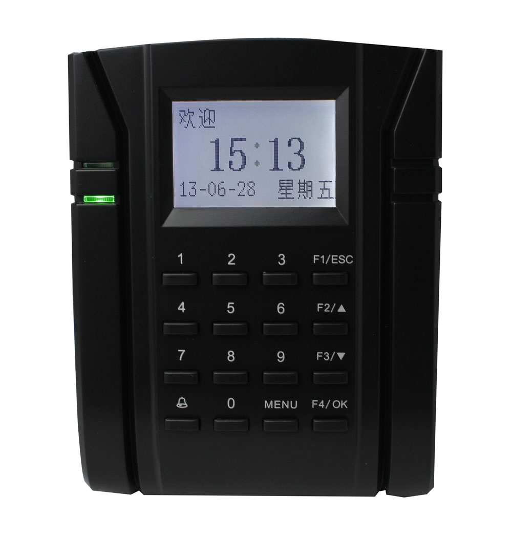 Mifare Card Access Control and Time Attendance Reader IC Card Access Controller SC203