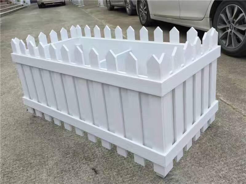fence wpc mould/wpc fence mould/wpc fence panel mould