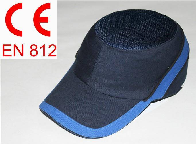 CE EN 812 Safety Baseball Bump Cap (KV-05)