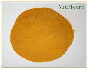 Nutricorn 98.5% L-Lysine HCL Feed Additive with High Quality