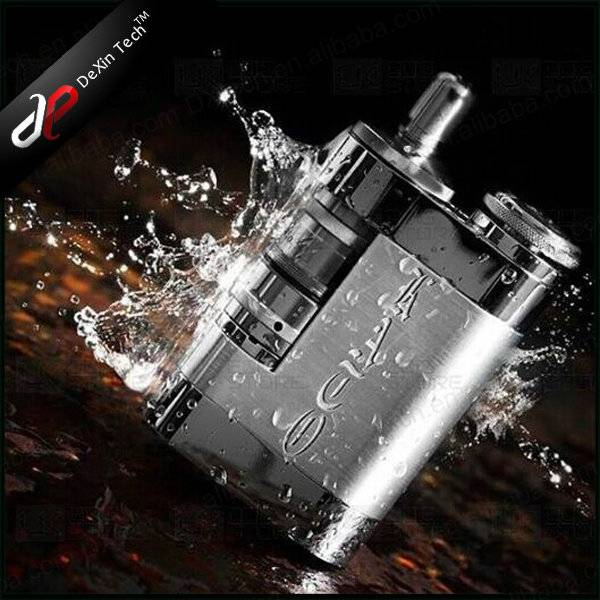 Hot selling e cigarette Kato mod /1:1 clone KATO MOD / 510 thread kato mod