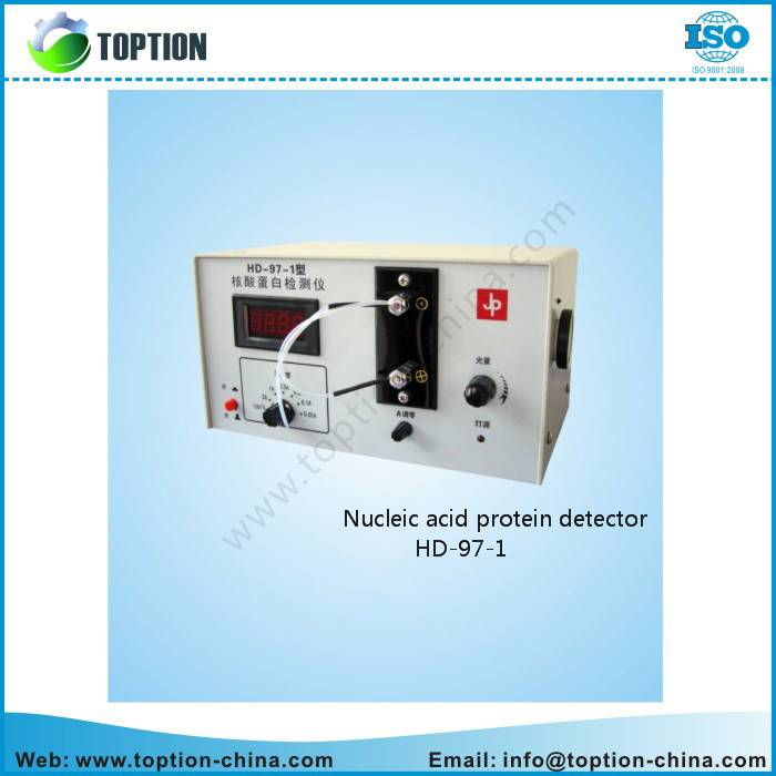 HD-97-1 Nucleic Acid Protein Detector: