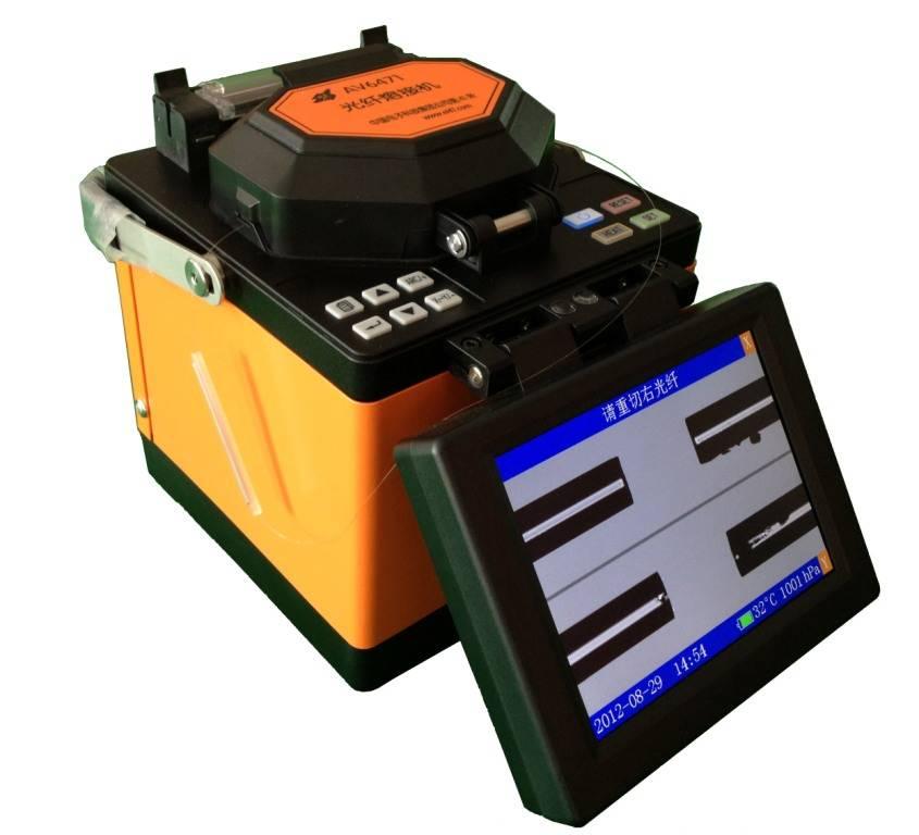 fusion splicer-JX9010