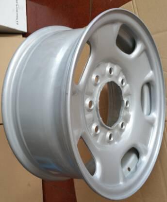 STEEL WHEEL/ FULL-FACE WHEEL/ CAR WHEEL