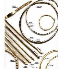 Imitaion jewelry