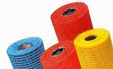 coated alkali-resistant fiberglass mesh