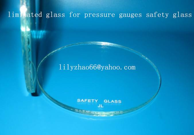 tempering liminated glass safety glass