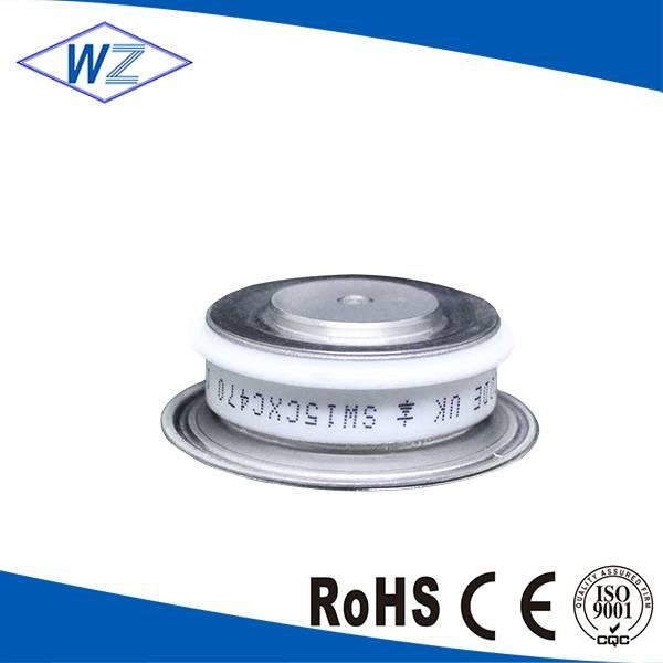ST 380CH 04C0 capsule IR phase control thyristor