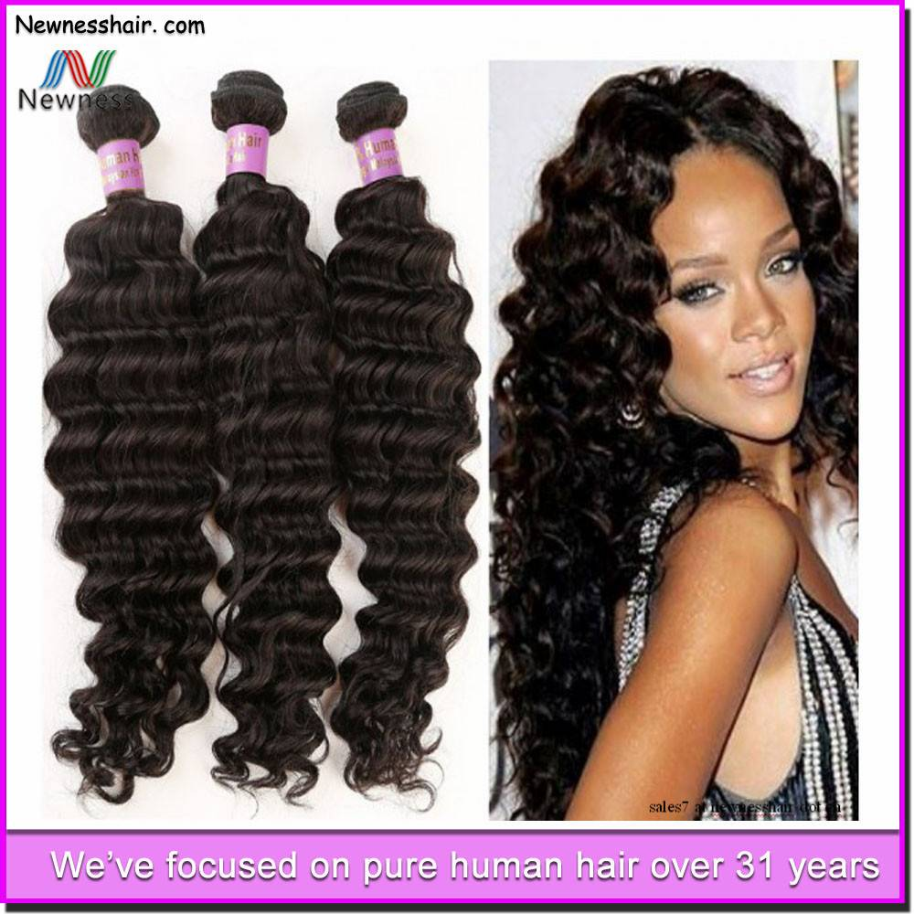 Top quality body wave brazilian virgin hair