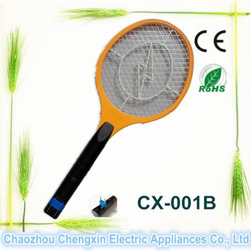 2014 Indoor electric insect control in pest control